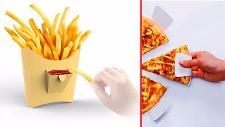 The Most Genius Food Packaging Designs Ever Created   「 funny photos 」