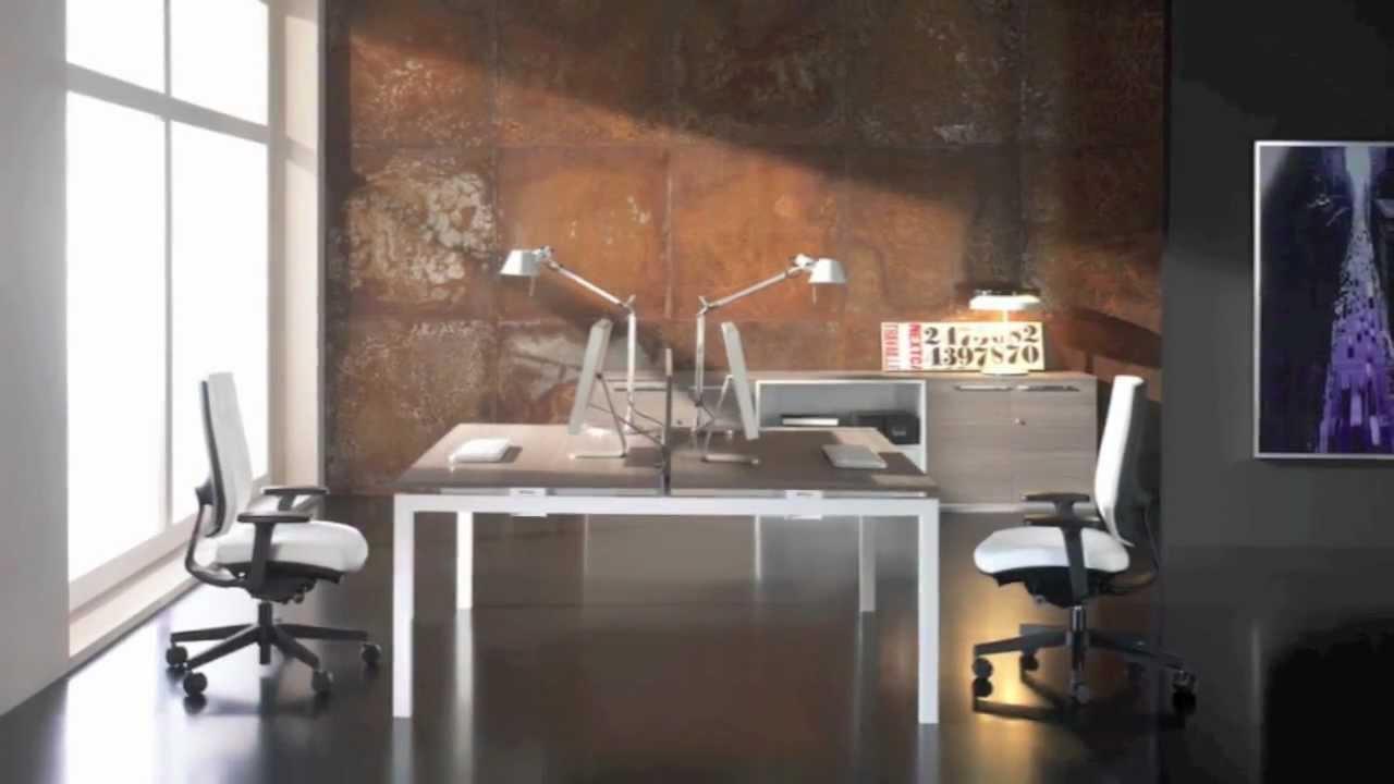 Mobiliario de oficina en madrid equipamiento integral de for Mobiliario de oficina madrid