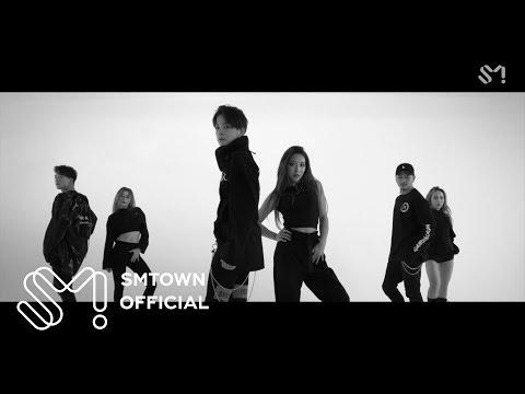 [STATION] 엠버 (AMBER) X 루나 (LUNA) 'Lower' MV