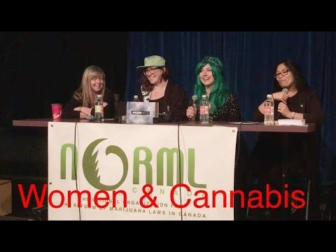 Women and Cannabis Panel