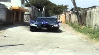 Mis XV Años Lesly San Pedro Atzompa