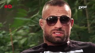 Drive #213.2 Karlos Terminátor Vémola - MMA fighter