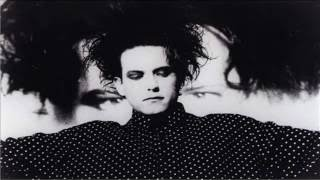The Cure - Fire In Cairo (Extended)