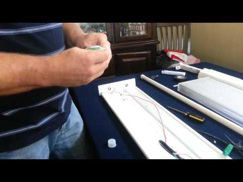 12 volt parallel hookup harness