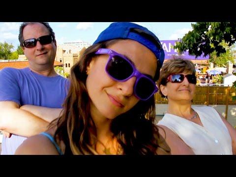 BADA$$ - Pimpin' In My Subaru - An Original Song by Molly Dworsky