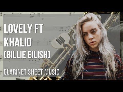 Billie Eilish Song For X Chords