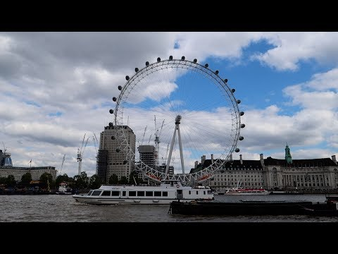 South Bank London Things To Do + Southbank Centre Food Market