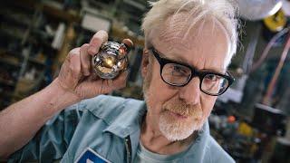 Adam Savage's One Day Builds: Thermal Detonator Kit!