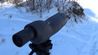 Simmons 20-60x60mm Spotting Scope