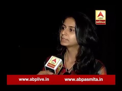 Kinjal Dave Comment On Fake Marriage Photos