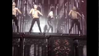 Madonna: The MDNA Tour - Act of Contrition / Girl Gone Wild (Live in Rio)