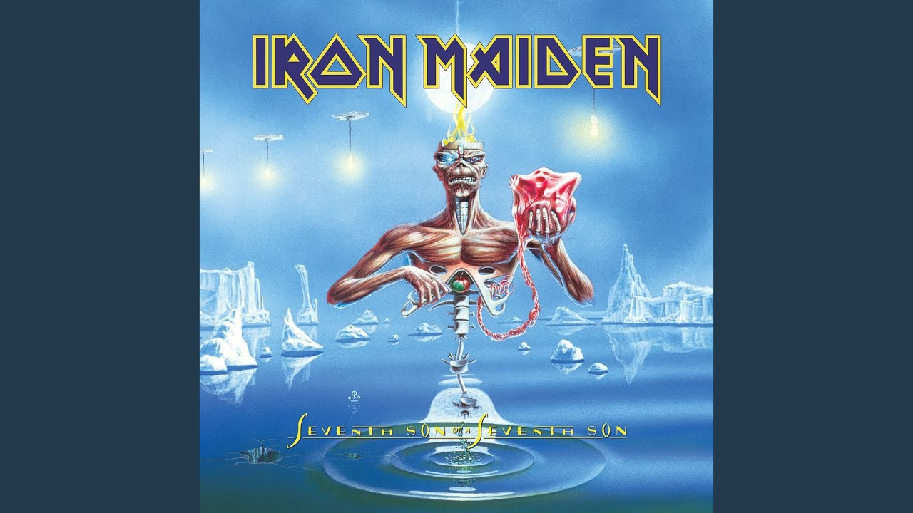 Download Seventh Son of a Seventh Son (2015 Remaster)