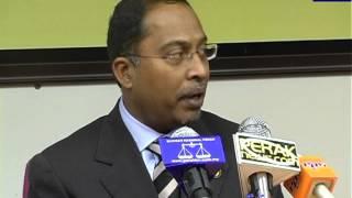 Semua Adun Amalkan Sikap Hormat Menghormati:- DS  Dr Zambry Abdul Kadir