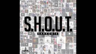 Sarkodie - S.H.O.U.T (Audio Slide)