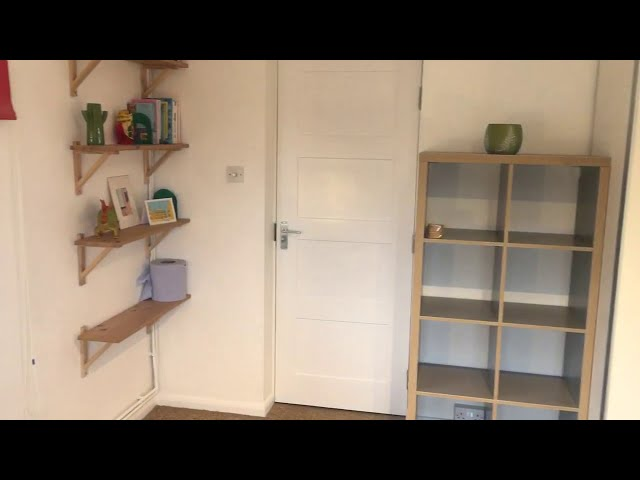 Large Room Botley Oxford Professional Houseshare Main Photo