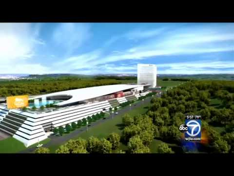 Prince George's County officials approve $925 million MGM casino plan
