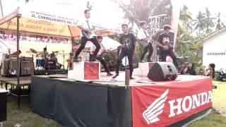 IDENTIC band cover bang jono