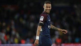 ★ Neymar Skills & Goals ★ PSG ★2017/18 HD