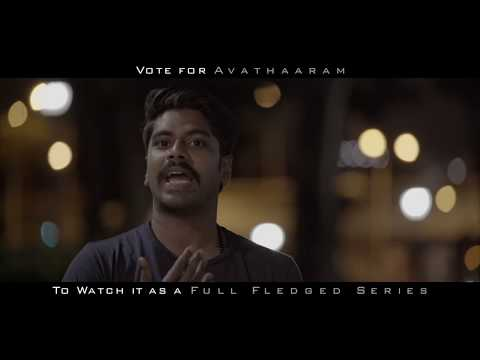 interview-at-theruvorom---avathaaram-behind-the-scenes