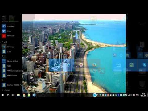 Как переназначить клавиши на клавиатуре в Windows 7/8/8.1/10