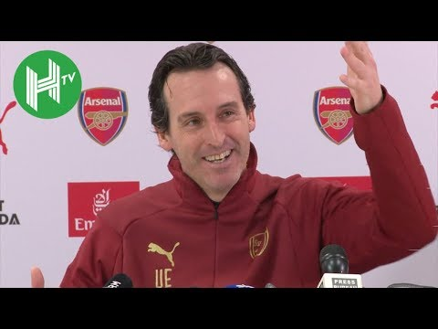 Unai Emery: Arsenal new boy Denis Suarez ready to face Man City