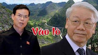 BT Hà Giang Triệu Tài Vinh là ai, vì sao sẽ bị đình chỉ công tác để điều tra vụ cả họ làm quan?