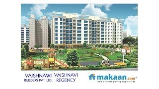 Vaishnavi Regency BY Vaishnawi Builders in Budge Budge, Kolkata, Residential Apartments: Makaan.com