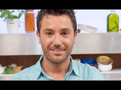 Chef Gino D'Acampo - 20 Minute BBC interview & Life Story - Gino's Italian Escape ITV / Gino & Mel