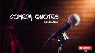 MAX VAN DEN BURG   'Comedy Quotes' Special   Guus Meeuwis