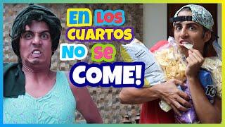 Gambar cover Daniel El Travieso - Mami No Me Deja Comer En Los Cuartos.