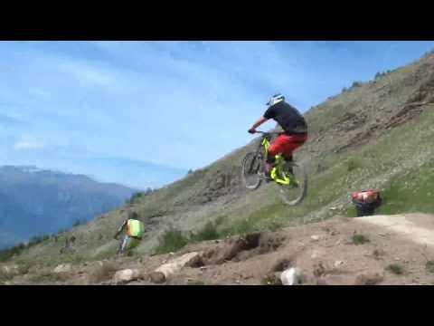 Ride Les Orres
