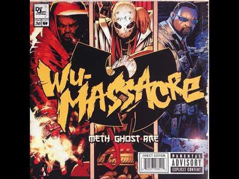 Method Man & Ghostface Killah - Criminology 2.5