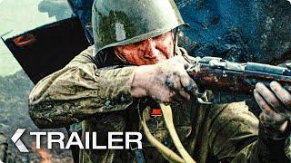 FLUCHT AUS LENINGRAD Trailer German Deutsch (2019)