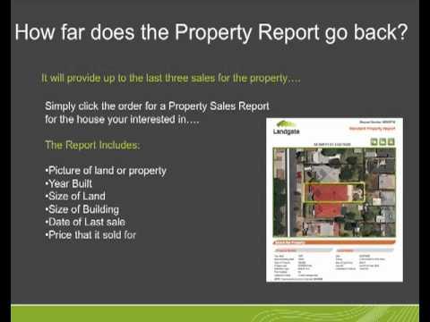 Property Sales History Perth - Midland WA | (08) 9273 7373