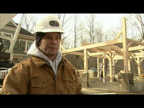 Great Country Timber Frames