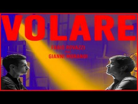Fabio Rovazzi (feat. Gianni Morandi) - Volare (Official Video) REAZIONE al video ufficiale
