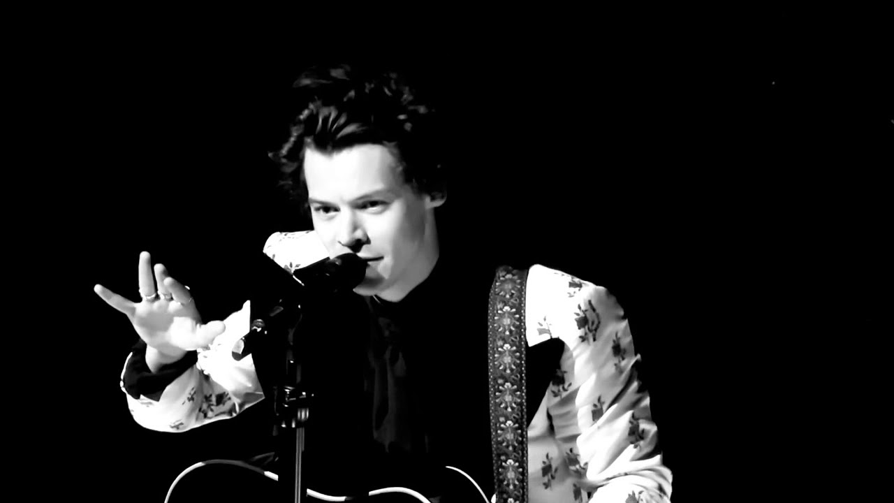 If i could fly harry styles madison square garden - Harry styles madison square garden ...