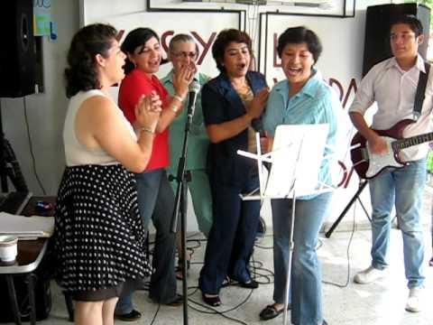 Open House 2009 CLI Karaoke