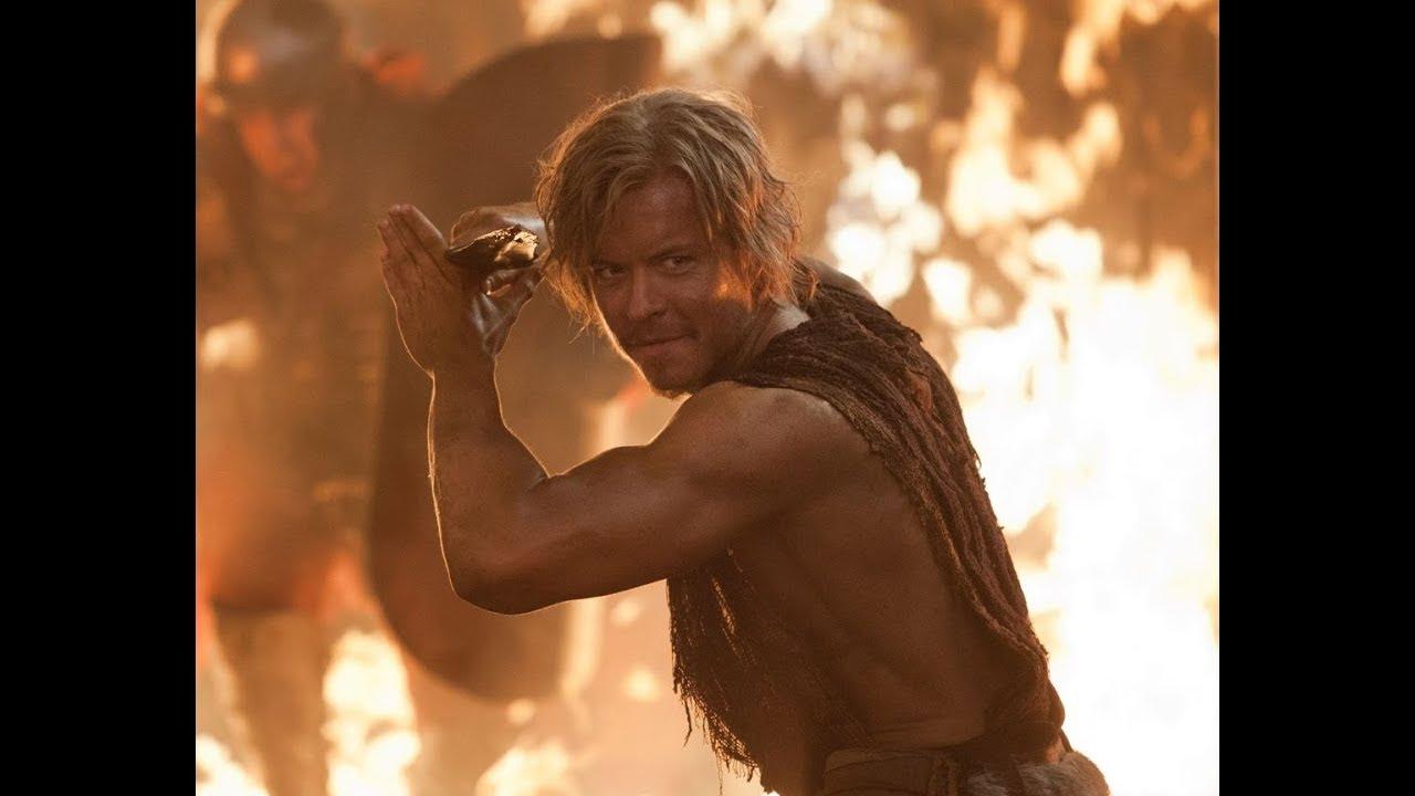 Download Spartacus War of the Damned - Julius Caesar