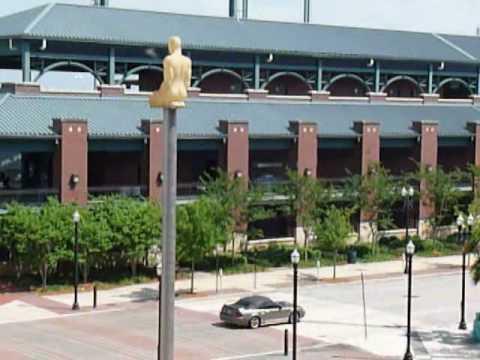 A look at Jacksonville Veterans Memorial Arena