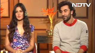 Are Ranbir Kapoor And Katrina Kaif Really Trolling Each Other?