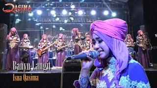 Download BANYU LANGIT   Isna QASIMA   SLEMAN   2019