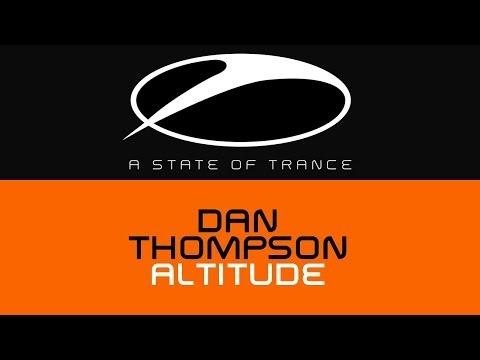 Dan Thompson - Altitude (Original Mix)