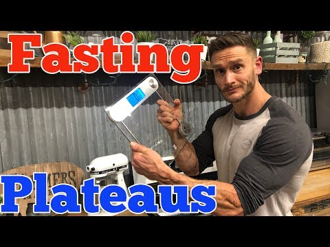 Intermittent Fasting | 3 Ways to Break Weight Loss PlateausThomas DeLauer