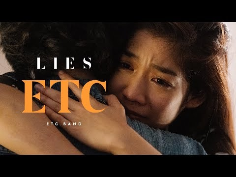 LIES - ETC. [OFFICIAL MV]