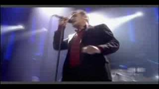 Morrissey-I Just Want To See The Boy Happy (London Live)