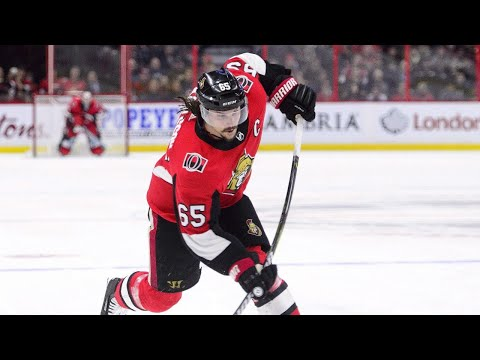 Senators should trade Karlsson now since offers will only get worse