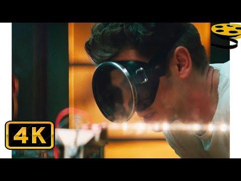 Питер чинит Веб-Шутер | Новый Человек-паук: 2 (2014) | 4K ULTRA HD