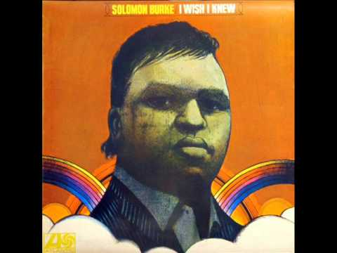 Solomon Burke - Meet me in church