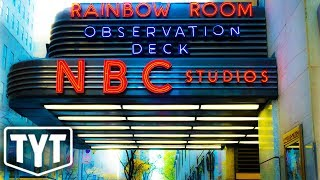 NBC's Public Backpedal FAIL